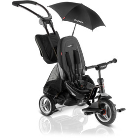 Puky CAT S6 Ceety Driewieler Kinderen, black